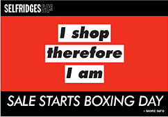 SELFRIDGES+SALE