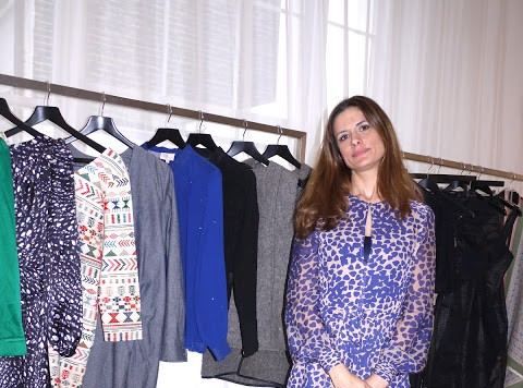 "CAN ECO CLOTHES BE BEAUTIFUL? LIVIA FIRTH SAYS ""YES"""