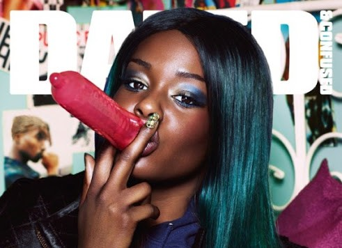 LOVE IT OR HATE IT? AZEALIA BANKS DOES DAZED AND CONFUSED