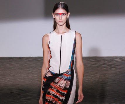 POSTINGS FROM PARIS: CEDRIC CHARLIER, ONE TO WATCH