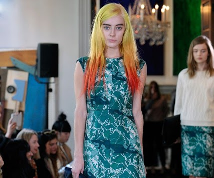 THREE LONDON FASHION WEEK THEME THINGS TO DO THIS WEEKEND