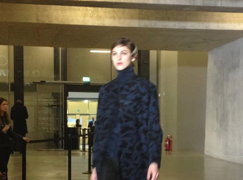 LFW AW13: BRAVO LUCAS NASCIMENTO
