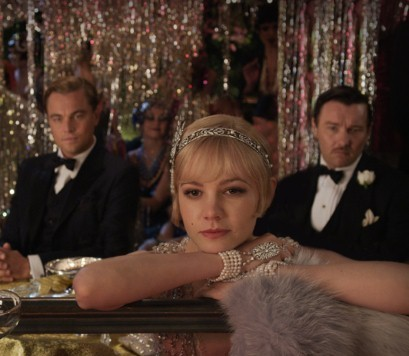 THE FUNNY THING ABOUT THE GREAT GATSBY
