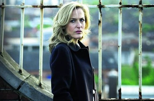 STELLA GIBSON AND THE ARTFUL BLOW DRY