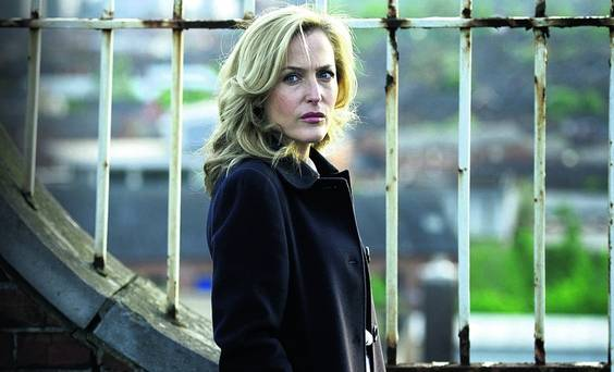 Stella Gibson - The Fall
