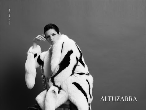 HOW FABULOUS IS JOSEPH ALTUZARRA'S FIRST CAMPAIGN?