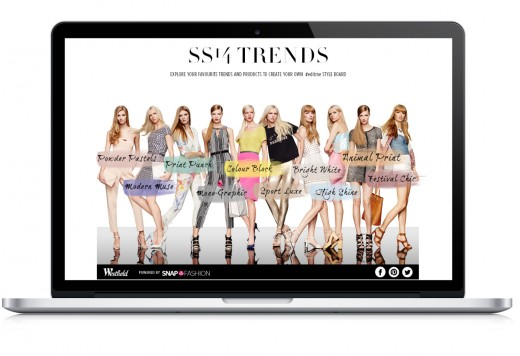 Latest: Play with #EditMe, the first trend aware shopping companion