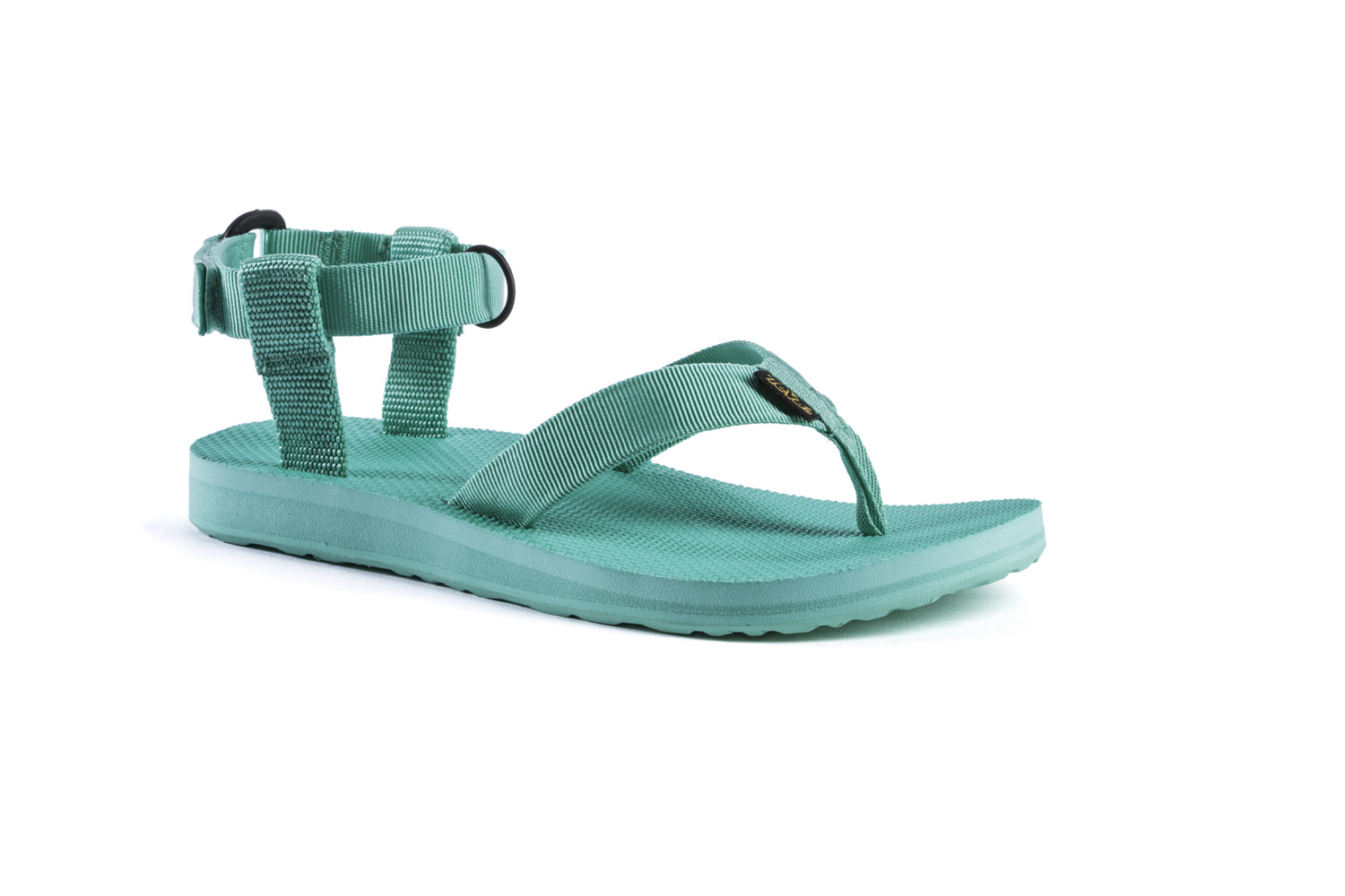 Teva Original Sandals in Turquoise, £30 (available at John Lewis)