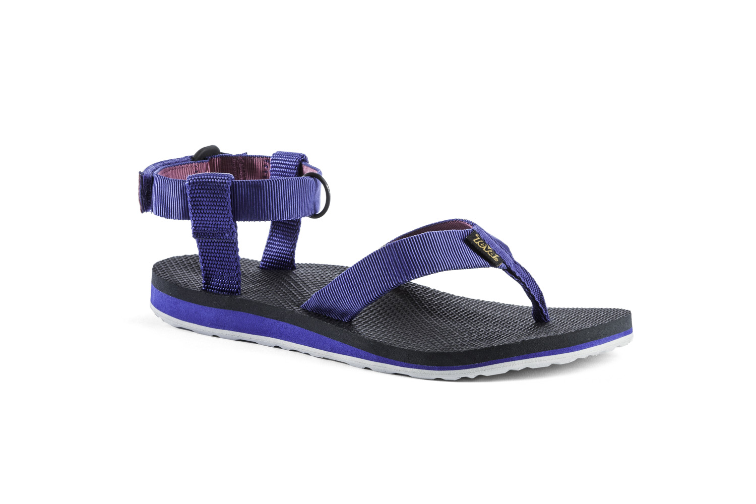 Teva Original Sandals in Deep Purple, £30 (available at Teva)