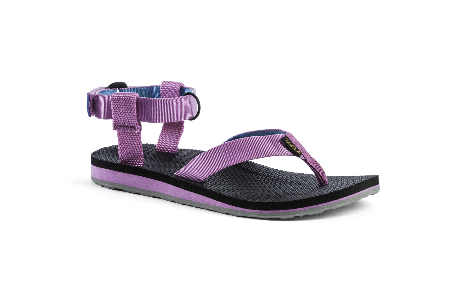 Teva Original Sandals in Pink and Blue, £30 (available at John Lewis)