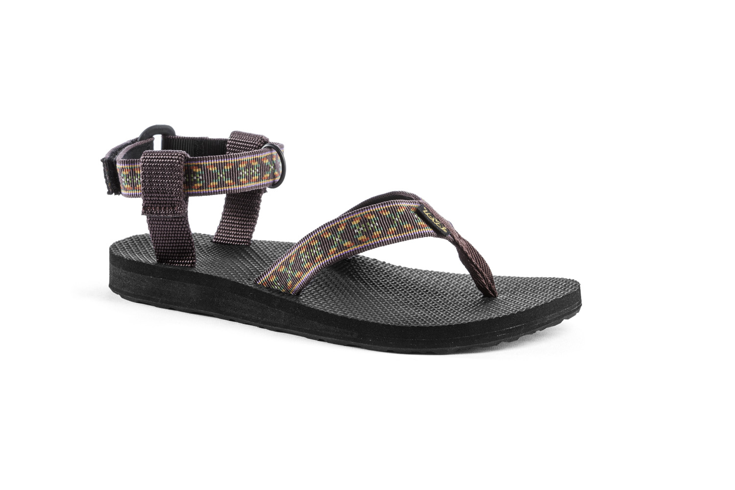 Teva Original Sandals in Urban 2 Brown, £30 (available at Teva)