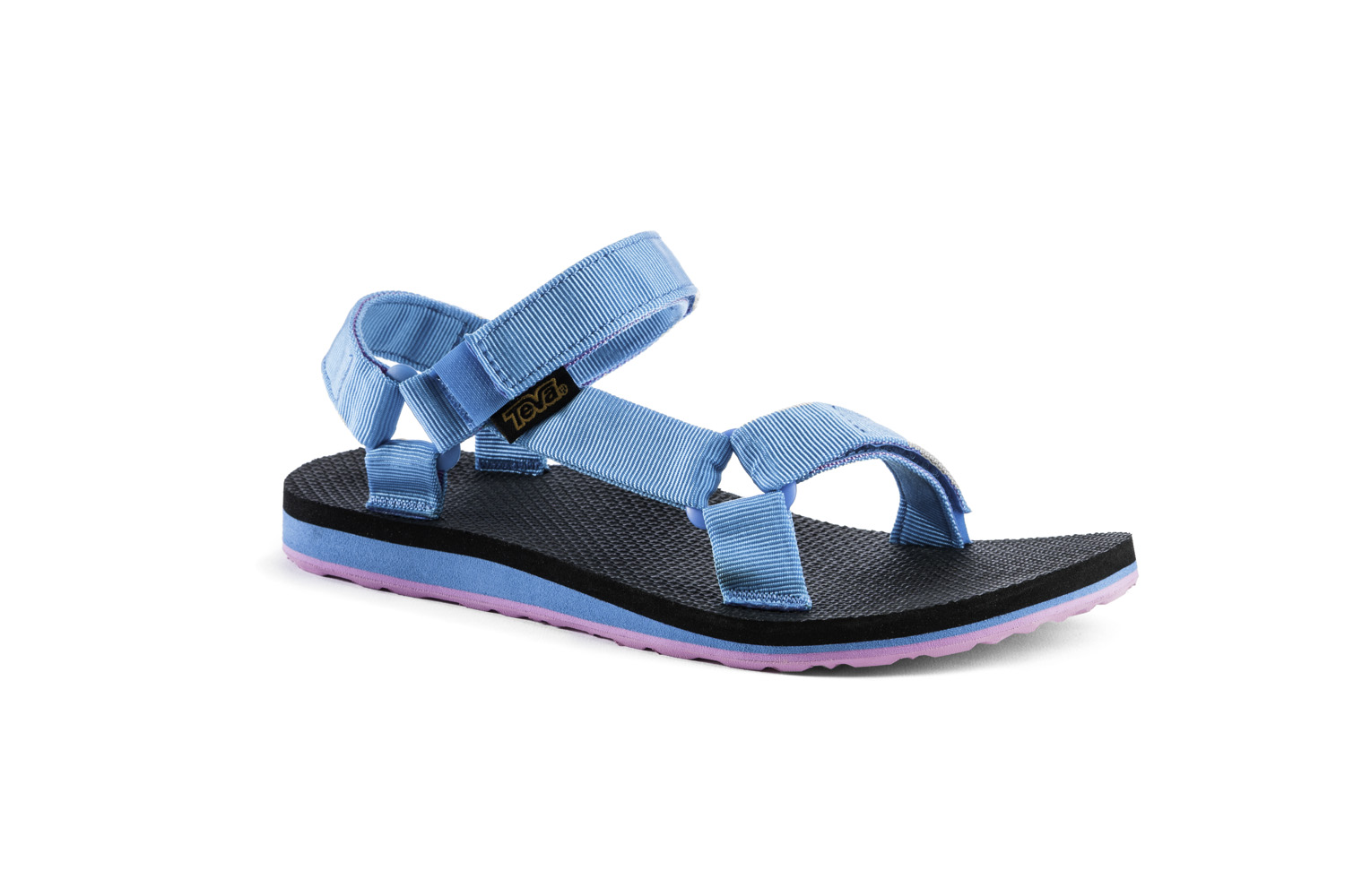 Teva Original Universal Sandals in Blue, £30 (available at John Lewis)