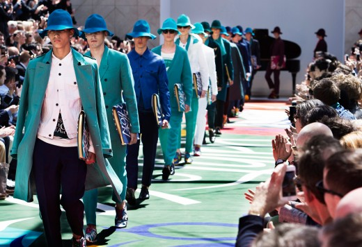WHAT YOU NEED TO KNOW ABOUT LC:M LONDON MEN'S FASHION WEEK
