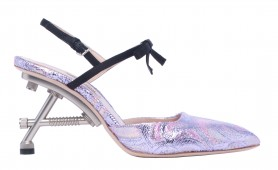 Miu Miu screw heels (see in-store)