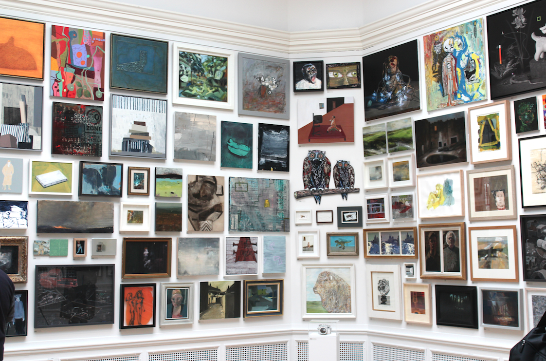 Why You Should Go to the RA Summer Exhibition - Fashion Editor at ...