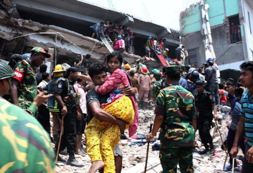 'Clothes to Die For' takes us back to Rana Plaza
