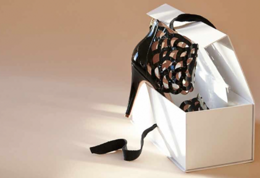 Meet Sargossa, inventors of actual comfy heels. Honestly.