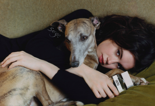 Obsession: Bella Freud Parfum