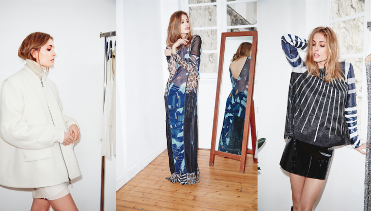 EDIT: the best of H&M's debut Studio Collection