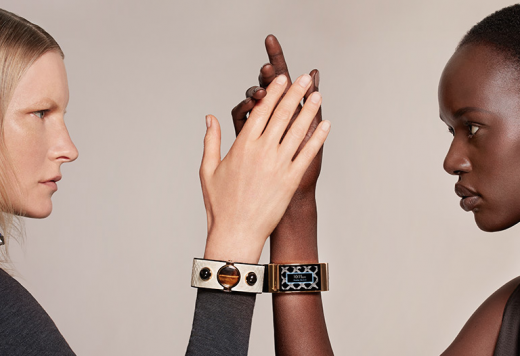 The Apple watch: chic accessory or wearable tech?