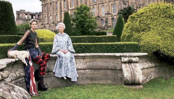Goodbye Debo, Dowager Duchess of Devonshire