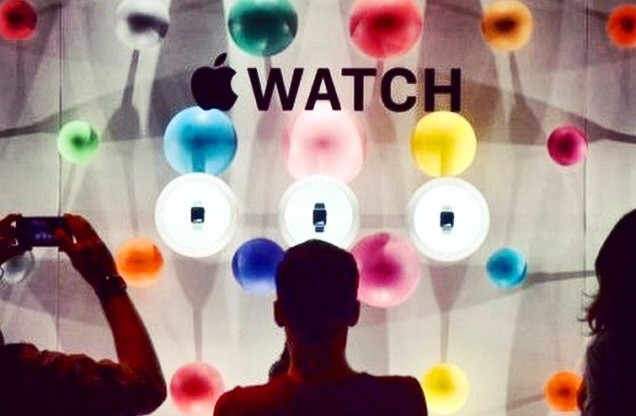 Apple Watch Paris debut: a perfect fashion launch?
