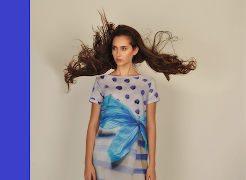 Antoni and Alison's SS15 explosion of colour