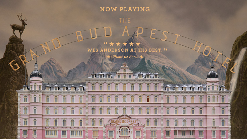 The Grand Budapest Hotel (via Fox Searchlight)
