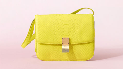 Celine Classic bag Archives - Fashion Editor at Large